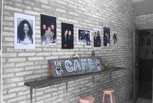 Fotos y Caffe / Sacar fotos y tomar un rico Caffe