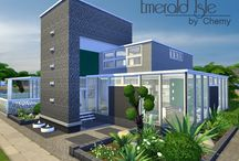 Built by Sims