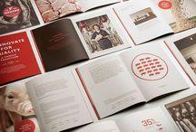 print layouts