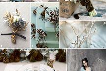 Wedding - Winter