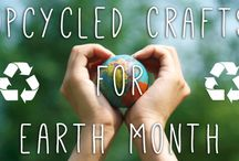 Earth Month / Work with Mambo to help clean up our planet!  / by Mambo Sprouts