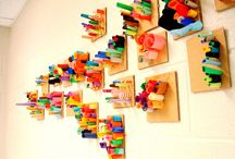 KG sculpture projects