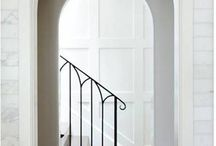Railings / by PURE Inspired