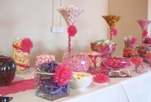 party ideas / by Casie Cook