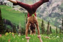 Yoga Inspirations & Wonders / by Chantelle Cooper