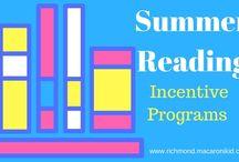 Summer Reading Fun