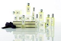 Sublime fragrances