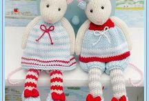 Adorable Stuffed Toys!