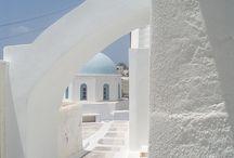 Place: Santorini
