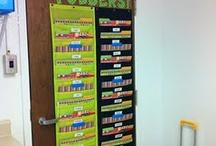 Classroom - Organization & Decor / by Christa Lee