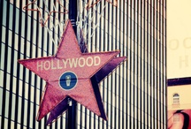 Hooray for Hollywood / by Blonde Episodes