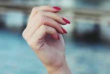 おてあて:美しい手