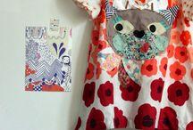 Lili - oblečení