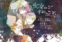 Drama CD-k