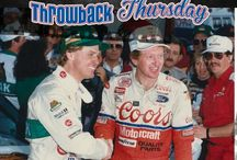NASCAR / by Lauri Skinner