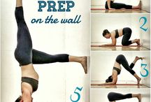 Asanas I want to try