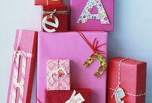 WRAPPİNG GIFTS