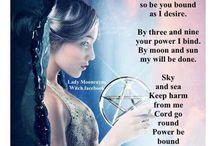 binding spells