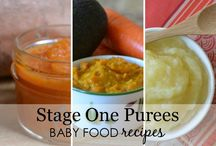 Baby Food / by Emily Christine