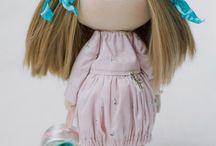 sweetbabydolls / my dolls .elena merzliakova