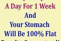 Belly fat remove