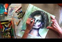 Art: Faces