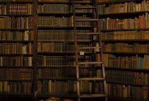 図書室・図書館