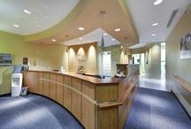 Altima Dental Centre Virtual Tours / by Altima Healthcare