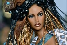 Barbie Doll's / by Anetra Williams