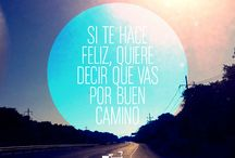 Visual Love / Frases que amamos/ Phrases we love