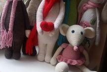 Crochet ides