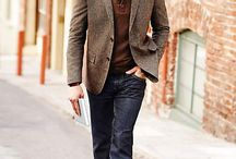 mens over 40 style