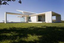 Arkitektur hus