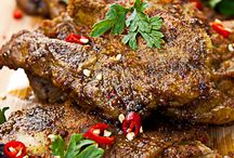 Lamb recipes