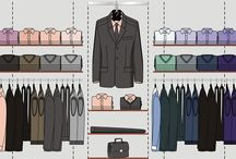Fashion retail visual merchandising