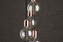 Light Design / The design lights that I like