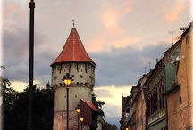 Sibiu, str.Cetatii