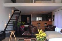 mezzanine home