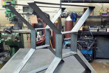 welding projects