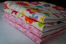 Baby Sewing Ideas