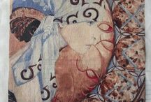 My cross stitch / http://vk.com/album2891682_95211901