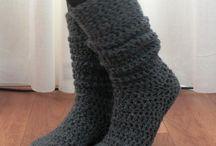crochet goodies / by Kristin Geary