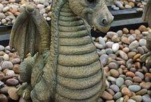 Dragons / Everything dragons!