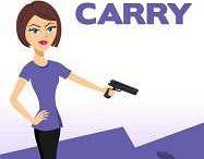 Women and Guns / by Brandy Gottlieb Coble