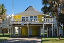 Galveston, TX Vacation Homes / A sample of our great vacation rental homes!