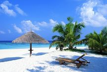 Indonesia Vacation Places