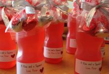 Valentine's Day / #Gifts #Crafts #Recipes and more!