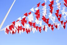 Ideas for Pennants / All the cool things you can do with Pennants
