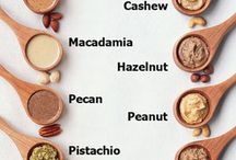 cooking / nut butters