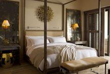 Favorite Rooms & Suites...